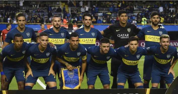 El Barcelona se interesa en este exjugador de Boca Juniors