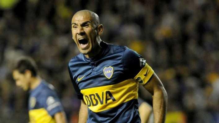 El Cata Díaz podría volver a Boca como ayudante de Russo