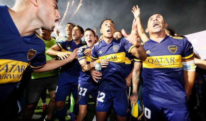 El central de Selección que quiere Boca