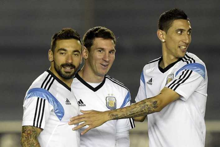 """El día para hacer valer que """"somos Argentina"""""""