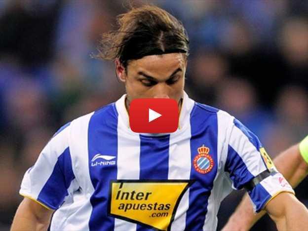 VIDEO: El día que Daniel Osvaldo le pidió perdón a Boca