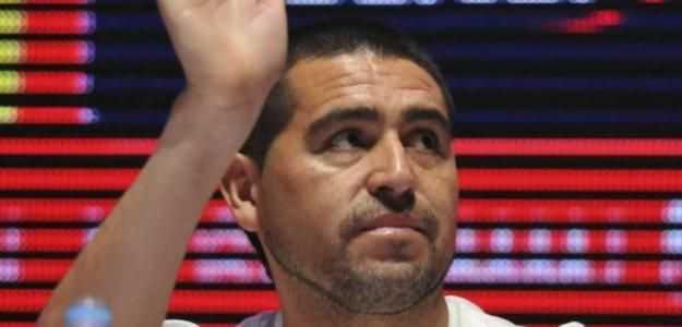 El entrenador preferido por Riquelme para dirigir a Boca Juniors