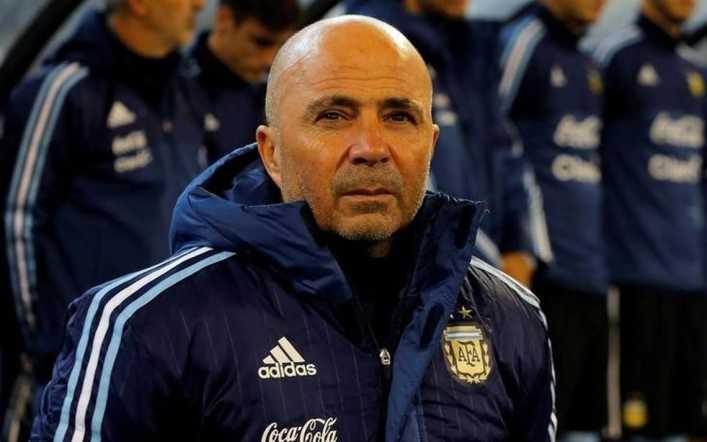 El entrenador que reemplazaría a Sampaoli, si fracasa en el Mundial