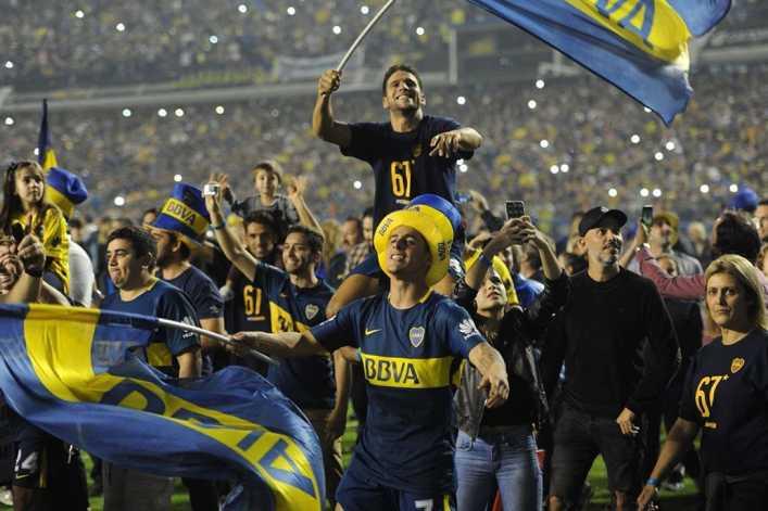 El equipo de los sueños para la Copa Libertadores