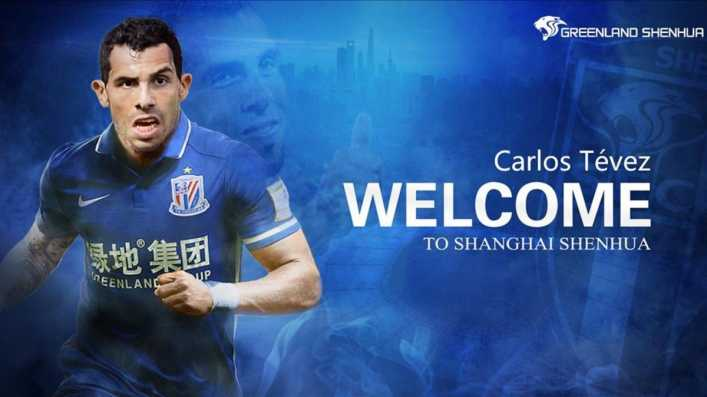 El fútbol chino quiere poner freno a la locura