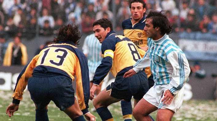El gesto que quebró el amor entre Boca y Diego Latorre