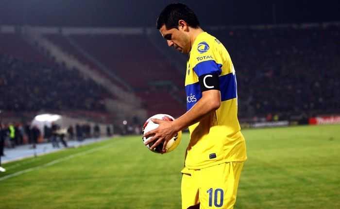 el indio solari reivindica a riquelme y al futbol ludico jugar a la pelota