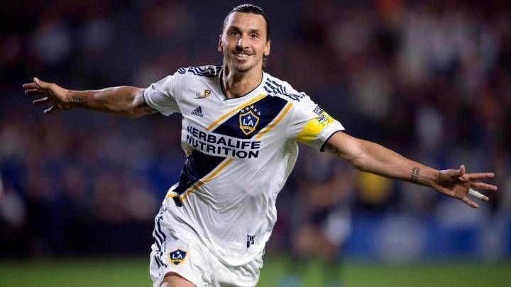 El jugador de Boca Juniors que podría reemplazar a Ibra en LA Galaxy