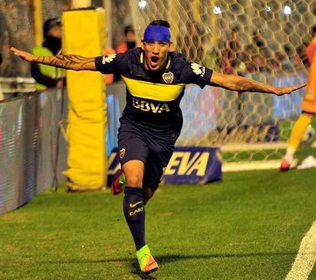 El máximo objetivo de Boca será la Copa Libertadores