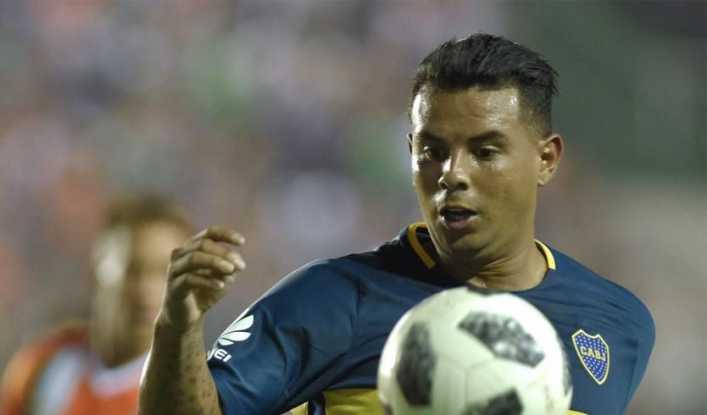 El meollo de Cardona y su ficha en Boca Juniors