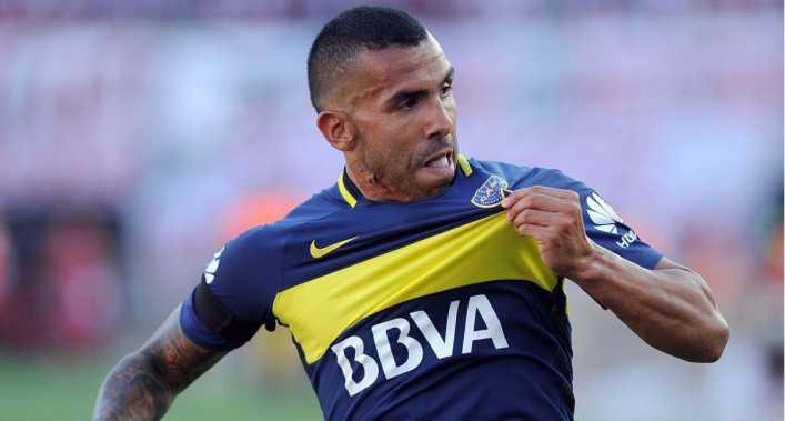 EL MISTERIO DEL CARLOS TEVEZ SIN CABEZA EN EL FIFA 18