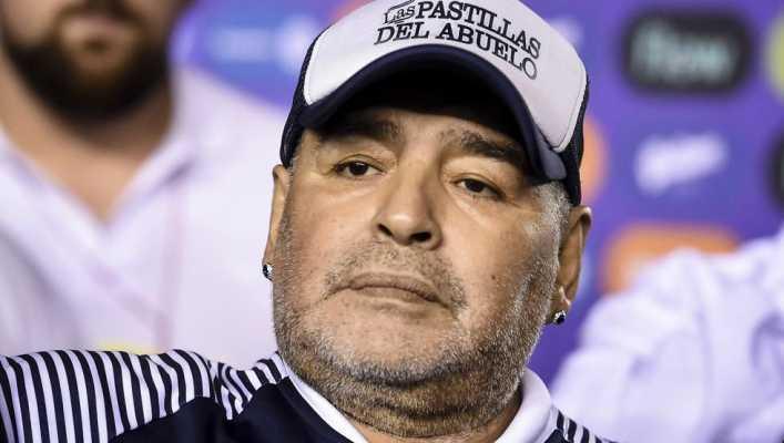 El misterioso contenido de las cajas fuertes que Maradona guardaba en Dubái