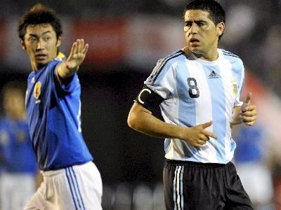 el objetivo de argentina es llegar a la final de pekin