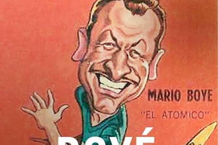 EL PARTICULAR SALUDO DE BOCA POR EL DIA DEL MAESTRO