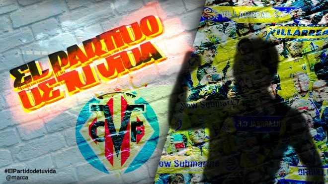 El partido de tu vida del Villarreal