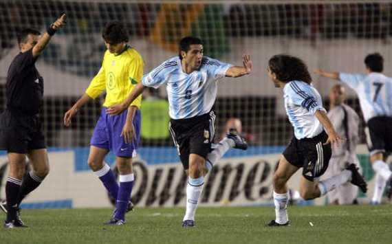 el partido del 10 vs brasil