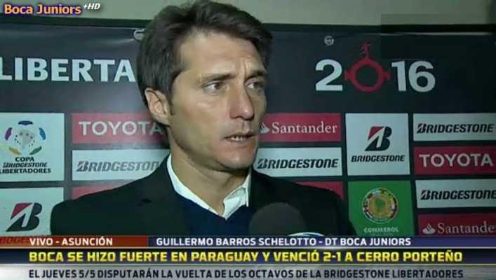 """VIDEO: """"El partido será muy duro a la vuelta"""""""