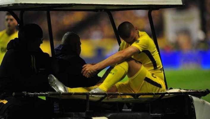 El plan de Boca tras la lesión de Benedetto se apoya en un dúo de amigos