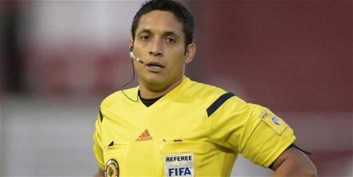 El polémico encargado del VAR para Liga-Boca