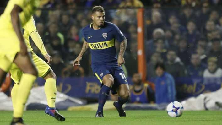 El posible canje entre Edwin Cardona y Sebastián Villa