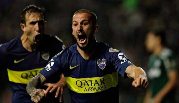 El precio que Boca Juniors le pone a Darío Benedetto