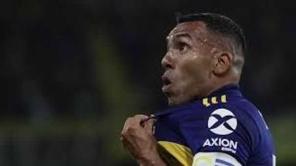 El presidente de Boca Juniors se refirió a la continuidad de Carlos Tévez