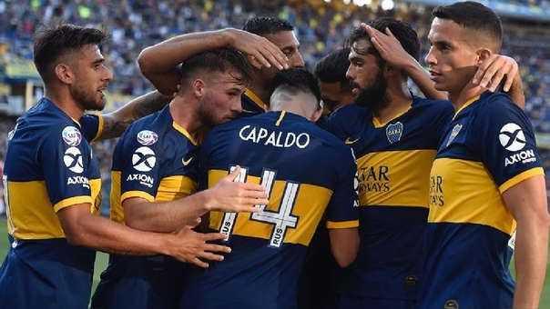 El PSG negocia por una joya de Boca Juniors