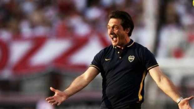 El refuerzo estrella que llega a Boca y hace feliz a Guillermo