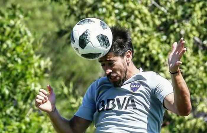 El regreso de Pablo Pérez ya tiene fecha