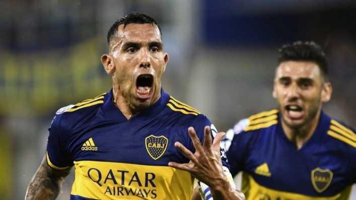 El secreto del renacer de Carlos Tevez en Boca