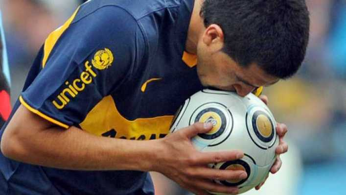VIDEO: Juan Román Riquelme, el último 10