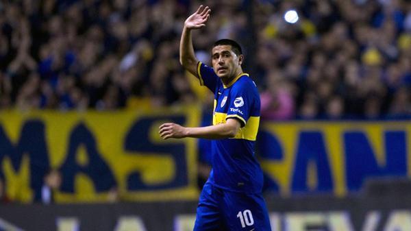 Superclásico: ¿el último Boca - River de Juan Román Riquelme?