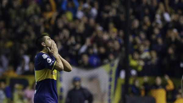 VIDEO: Último partido de Riquelme en Boca