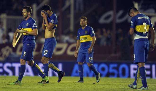 VIDEO: El uno por uno de Boca Juniors