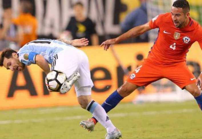El verdugo de Messi que podría ser refuerzo de Boca
