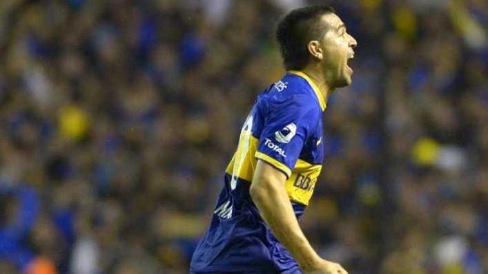 Riquelme eligió los partidos más destacados de su carrera