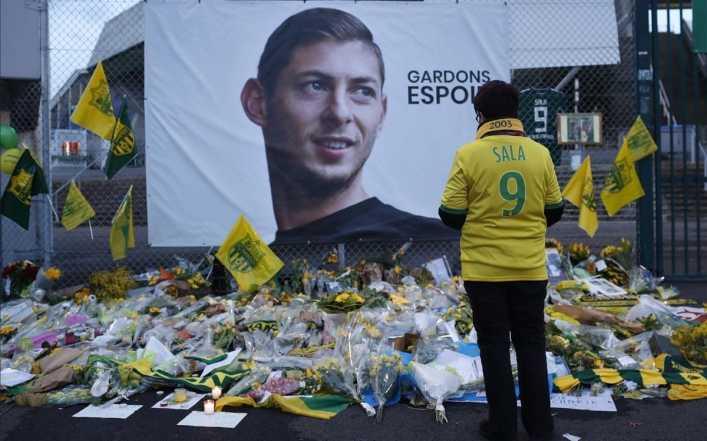 Emiliano Sala, para siempre