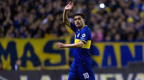 En Boca esperan la respuesta de Román