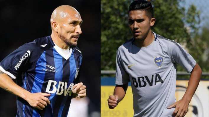 En La Bombonera, la final anticipada de la Superliga