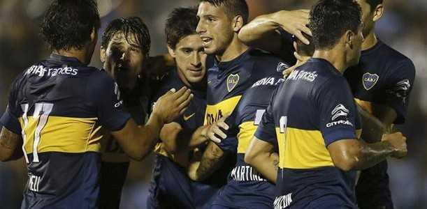 SEGUILO EN VIVO: Boca le gana a Atlético Rafaela y mantiene el envión ganador