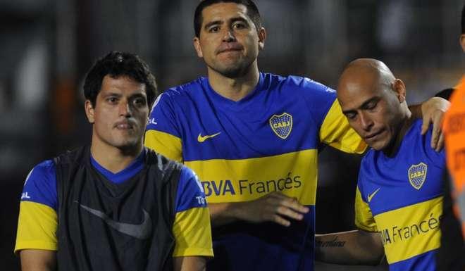 """""""Es difícil ganar la Copa cuando los jugadores se vacían..."""""""