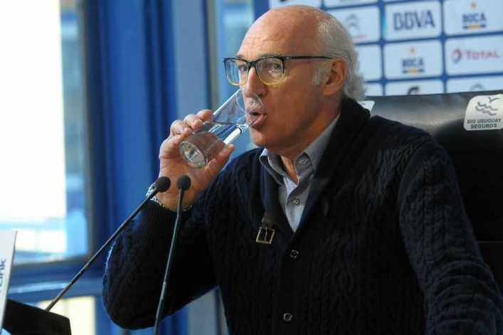 """Carlos Bianchi: """"Riquelme es el mejor de la historia de Boca"""""""