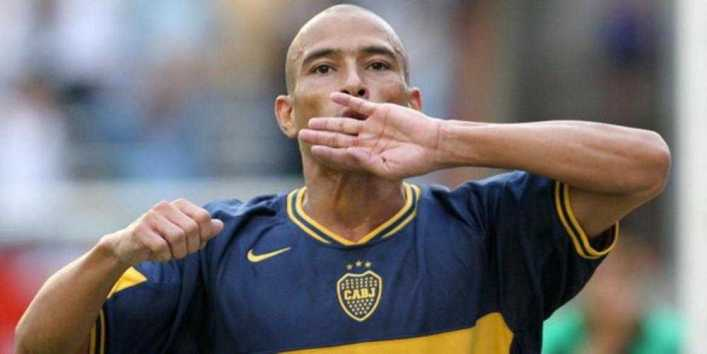 """Es lindo enfrentar a Boca"", dijo el ex jugador Xeneize, Clemente Rodríguez"