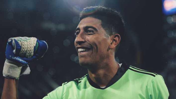 Esteban Andrada pasará a ser el mejor pagado de Boca Juniors
