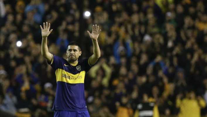 Las estrellas internacionales que van a estar en la despedida de Juan Román Riquelme