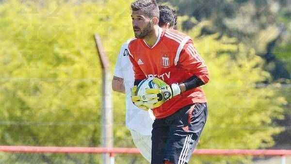Estudiantes le marca la cancha a Boca por Mariano Andújar