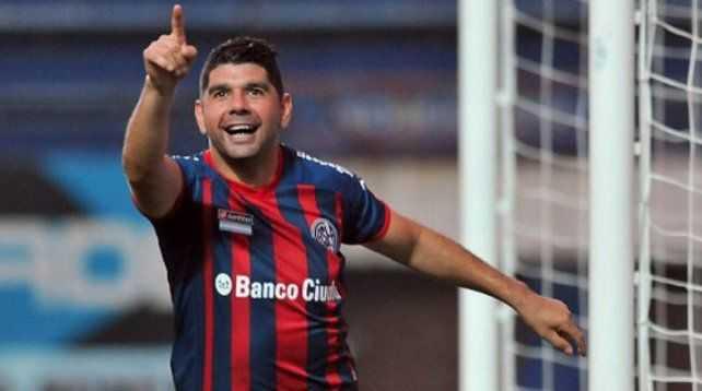 Explosivas declaraciones de Ortigoza sobre su posible pase a Boca