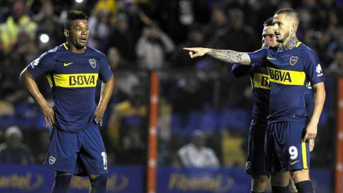 Fabra defiende a Boca Juniors tras la derrota ante Racing