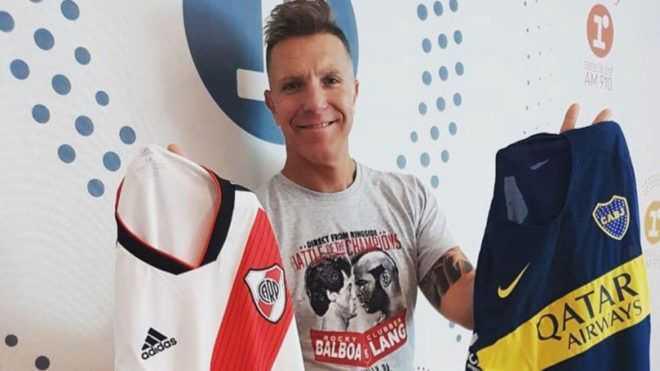 Fantino: Dudo que Benedetto sea jugador para Boca