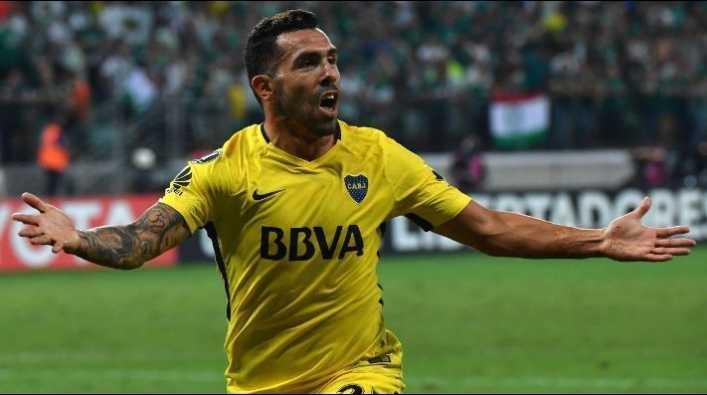 Fantino volvió a pedir a Tevez para la Selección Argentina
